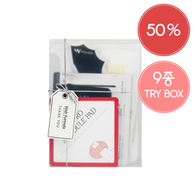 WISHFORMULA TRY BOX